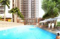 Chỉ 555 triệu, sở hữu sổ đỏ vĩnh viễn căn hộ cao cấp khu đô thị Việt Hưng