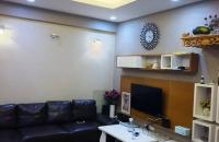 Căn góc 72,2m2, 2PN, 2VS, nội thất đầy đủ tại tòa VP5 bán đảo Linh Đàm. LH: 01652 998 998