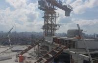 Trương Định đã cất nóc nhận nhà ngay nhanh tay sở hữu căn hộ đẹp nhất tầng 16, 17, 18