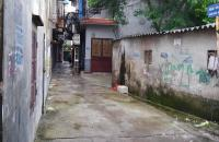 Bán nhà ngõ 129/5 Gia Quất, Long Biên dt 42m x 4T hướng Nam giá 2.5tỷ.Lh Ninh 01677094265