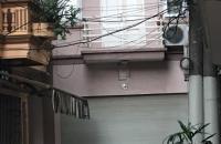Bán nhà  gấp phố Kim Ngưu, Q. Hai Bà Trưng, Hà Nội, vị trí đẹp kinh doanh tốt.