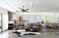 Bán căn hộ 304 Hồ Tùng Mậu, DT 101m2, căn góc, giá 21 tr/m2