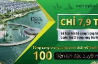 Bán biệt thự liền kề tại phường Long Biên, Long Biên, Hà Nội. Diện tích 102m2