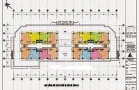 Chính chủ cần bán chung cư 79 Thanh Đàm, căn 1208, DT 89.53m2, giá 12tr/m2. LH 0936071228
