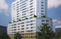 Sàn giao dịch chung cư Hanhud Hoàng Quốc Việt, chính thức mở bán đợt cuối