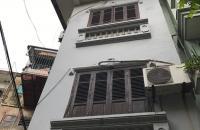 Bán nhà phố Kim Mã Ba Đình 20m2, lô góc, 2 mặt thoáng chỉ 1.69 tỷ