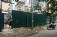 Bán gấp đất thổ cư mặt phố Lưu Hữu Phước hướng Đông Nam 50m2 giá 115tr/m2