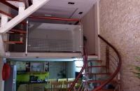 Nhà phân lô phố Phan Đình Giót, Ô tô 4 chỗ vào nhà, DT 40m2, MT 4m, 5 tầng, Giá 4.1 tỷ