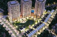 Bán căn hộ chung cư Hateco Xuân Phương giá từ 1 tỷ full nội thất
