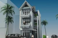 Bán nhà NGÃ TƯ SỞ, DT:87m2,5 tầng, MT: 4.7M, giá: 9.4tỷ.KHU TRỌNG ĐIỂM.
