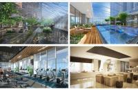 Cần bán căn góc 11 tầng 12 tòa T3 chung cư Sun Ancora, 3 Lương Yên