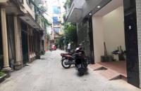 PHÂN LÔ QUÂN ĐỘI, Ô TÔ VÀO NHÀ, Nhà TÔ VĨNH DIỆN, quận Thanh Xuân, 4 tầng x 55m2, 7.4 tỷ.