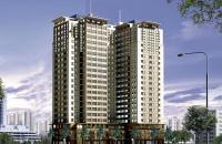 Bán căn chung cư 122 Vĩnh Tuy 1607 tòa B, 1.7 tỷ full nội thất vào ở luôn
