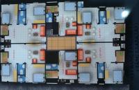 Bán gấp CH 47m2, tầng 3, 2 phòng ngủ, thang máy, LH: 0973688060