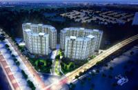 Bán CC Dương Nội có khuôn viên giá 1 tỷ, DT 61m2, full nội thất sắp nhận nhà, LS 0% trả góp 20 năm