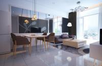 Bán căn 2 phòng ngủ chung cư Nam Từ Liêm, căn hộ có dt 73m2, view hồ, giá rẻ