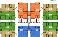 Cần bán căn hộ chung cư quận Hai Bà Trưng, giá rẻ 2.1 tỷ/căn 3PN full nội thất, LH: 0989448295