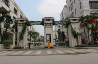 Mua nhà đẹp rinh Mercedes, CK 5% chỉ có tại nhà vườn Pandora Thanh Xuân