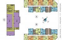 Bán căn hộ chung cư 219 Trung Kính, căn tầng 1911 DT: 67m2, giá: 31 tr/m2. LH: 0989540020