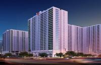 Mở bán chung cư Anland Complex Nam Cường, khu đô thị Dương Nội, giá 1,4 tỷ/ căn