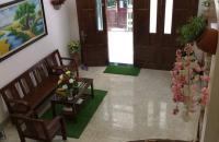 Hiếm! Nhà đẹp Nguyễn An Ninh, HBT, 35m x 4T, chỉ 2.6 tỷ, 50m ra phố
