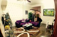Cần bán gấp căn hộ 45m2 tòa CT12 Kim Văn Kim Lũ, 1PN, để lại hết nội thất. LH: 01652 998 998