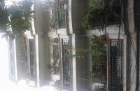 Ô tô vào nhà, Phố Tây Sơn, Quận Đống Đa, 55m2x5 tầng, mặt tiền 6.2m