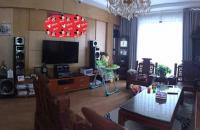 Bán căn hộ nội thất đẹp 5 tầng phố trung kính có chỗ đỗ ôtô giá hợp lý