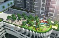 Bán cắt lỗ căn 1PN, diện tích 53,2m2 chung cư The Zen Residence giá siêu rẻ. LH: 0917.286.122