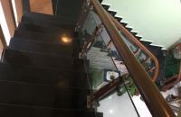 Bán nhà phố  Phương Mai, KD thịnh 43m2, 6T, MT 4m, 4.45tỷ, oto đỗ cửa