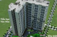 E2 Yên Hòa Chelsea Residences, Yên Hòa, Cầu Giấy Hà Nội