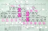 0986854978 bán gấp căn hộ chung cư 60 Hoàng Quốc Việt, căn 1513 DT 117m2, giá bán 27tr/m2