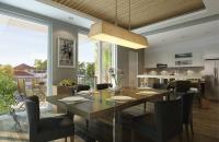 Cần bán gấp nhà biệt thự song lập khu N09, S: 175m2. Giá 5.5 tỷ