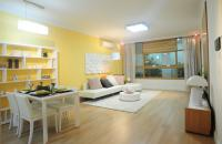 Chuyển công tác bán lại căn hộ K1-1004 chung cư The K-Park Văn Phú,Hà Đông.