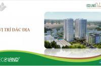 Eco Lake View 32 Đại Từ, Hoàng Mai, nơi an cư lý tưởng cho gia đình bạn