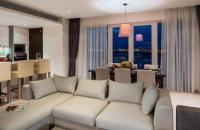 Bán căn hộ 01 tòa C1, 2 phòng ngủ chung cư Vinhomes D'Capitale, view đẹp