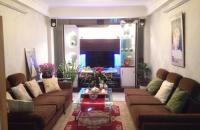 Bán nhà Thái Thịnh, nhà xây mới, tiện mở công ty văn phòng.