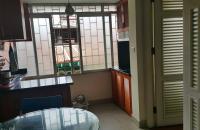 CC cần bán căn hộ tập thể Láng Hạ, Nam Thành Công Đống Đa, DT 110m2, cách phố 30m, giá 1.85 tỷ
