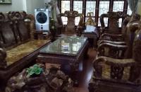 Nhà mặt phố Thịnh Quang, Ô tô 7 chỗ đỗ trong nhà, KD cực tốt, DT 50m2, MT 5.4m, Giá 8.6 tỷ