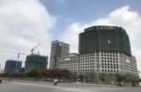 Căn hộ tầng 10 Đông Nam, view Vinhomes Riverside giá rẻ hơn thị trường 25 tr