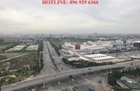 Lãi suất 0% giá trị căn hộ, CK 60tr khi mua CHCC Northern Diamond Long Biên, giá từ 2,6 tỷ