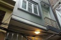 Quận Thanh Xuân, nhà to, đẹp, giá mềm. 54m2, 5 tầng chỉ 3.5 tỉ.
