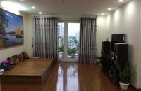 Bán gấp giá rẻ căn hộ 63m2 tòa HH4C Linh Đàm, 2PN, 2VS, nội thất hoàn thiện đẹp. LH: 01652 998 998