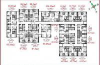 Bán suất ngoại giao căn 06 tòa B tầng 19 chung cư UDIC Riverside 122 Vĩnh Tuy, giá ngoại giao