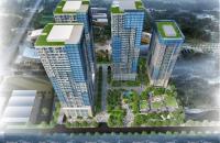 Căn hộ khách sạn lần đầu tiên tại Thanh Xuân. 5 Season 47 Nguyễn Tuân, 1.6 tỷ/ căn 64m2. Tiện ích 5 sao trọn đời