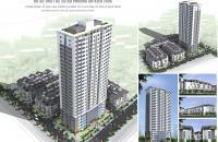 Bán dự án Hồng Hà Tower chỉ 1,1 tỷ ngay bến xe giáp bát, nhận nhà trước tết LH 0911460600
