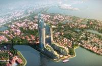 Chung cư Sungroup 58 Quảng An, cơ hội tốt để đầu tư