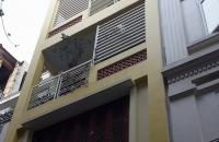 Bán nhà ngõ ĐH Hà Nội 8 tầng, thang máy, cho thuê 60tr/tháng, KD cực đỉnh; 11,2 tỷ.