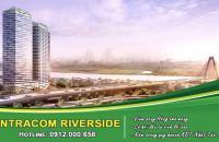 Mở bán đợt 1 chung cư Intracom Riverside, chỉ từ 850 triệu/căn