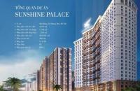 CSBH siêu khủng tháng ngâu Sunshine Palace, giá gốc CĐT, tặng 150tr, vay vốn 12T 0%. LH 09633 63390